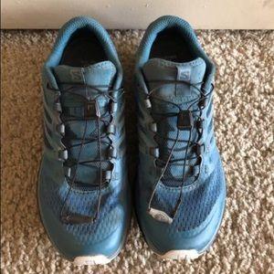 Salomon Sense Ride 2 Trail Running Sneakers